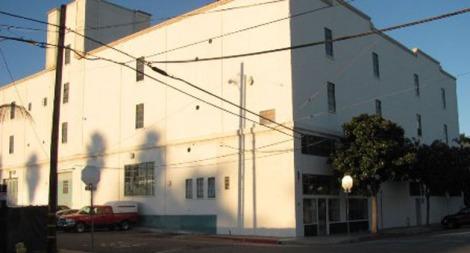 Santa Barbara's Funk Zone Signals Revival for Commercial Real Estate Market - Noozhawk.com