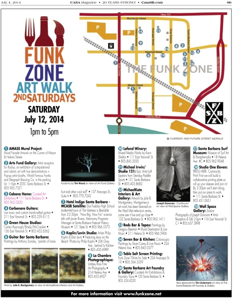2nd Saturdays_Funk Zone_CLR.indd