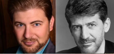L.A. Opera baritone Craig Colclough & pianist Kosta Popovic