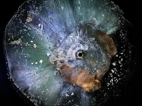 """Deborah Bay, """"Five-SeveN"""" from The Big Bang"""