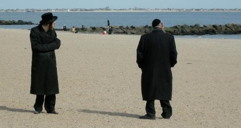 Philip Koplin - Two on the Beach