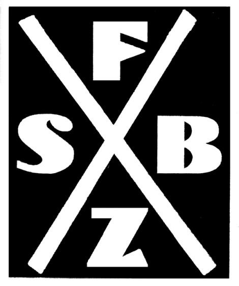 FZSB logo black