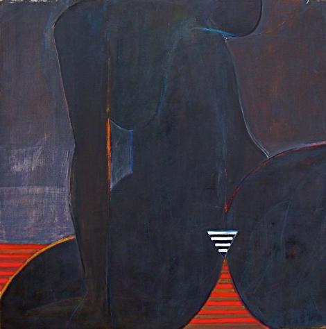 (c) Michael Armour - Black Samba
