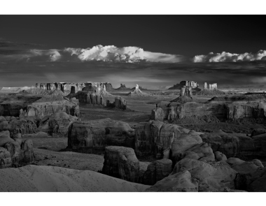 (c) Mitch Dobrowner - Monument Valley, Utah 2014