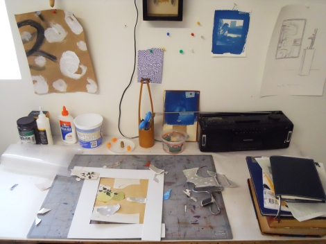 Dug Uyesaka Workspace