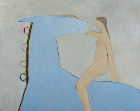 (c) Michael Armour--Amity (48x60)