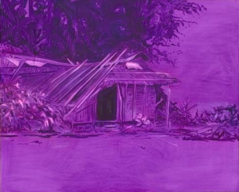 Sean Anderson - Violet Basics